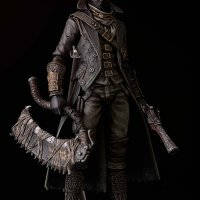 Bloodborne Action Figure by Figma