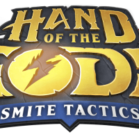 Hand of the Gods: SMITE Tactics Free Starter Pack Code Giveaway by GameSpot