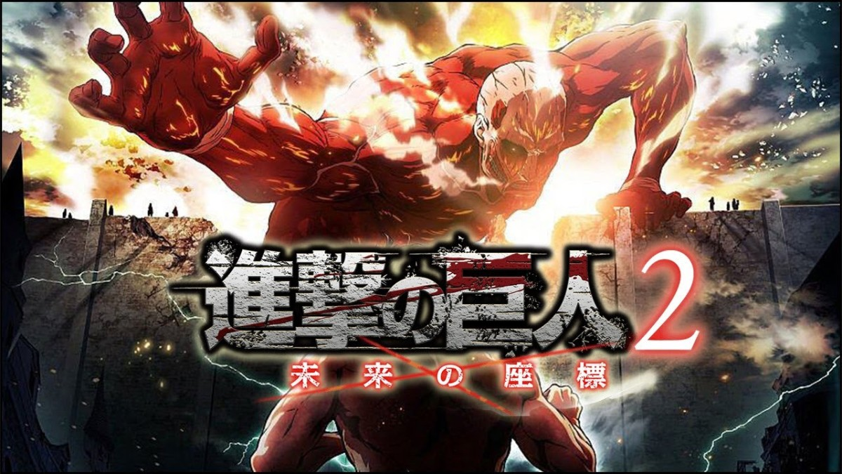 Attack on Titan 2 game is launching on March 2018